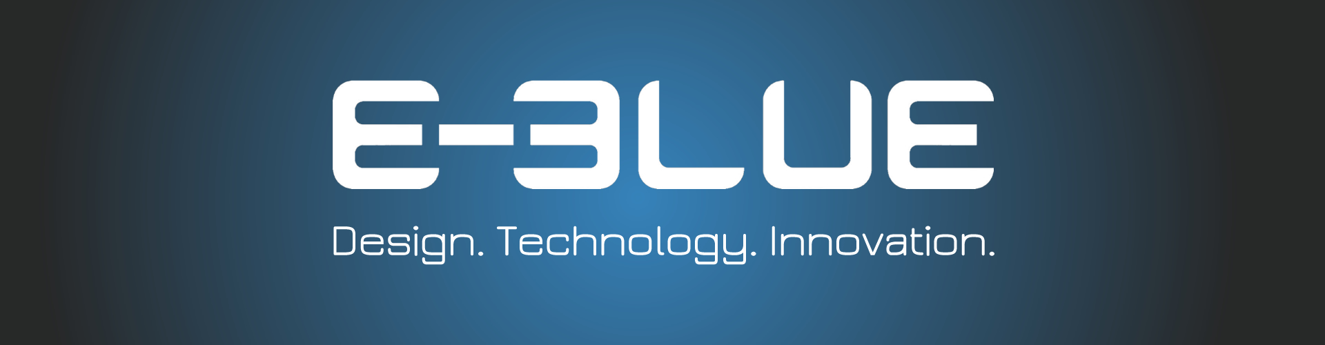 E-Blue - Дизайн. Технологии. Инновации.
